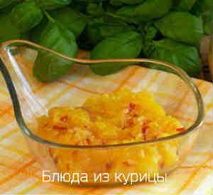 манговое чатни