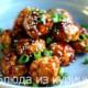 рецепт куриные фрикадельки в соусе терияки
