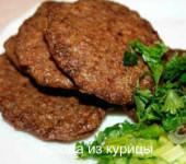 оладьи из куриной печени рецепт с фото