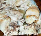 куриная грудка в пакете_рецепты