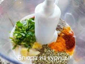 индийский омлет масала_приготовить кокосовую пасту карри