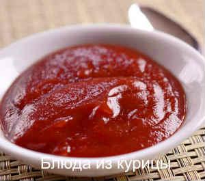 соус шрирача_домашние рецепты