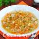 суп с курицей и нутом_рецепт