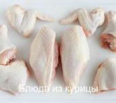 как разделать курицу на порционные куски