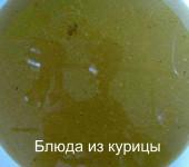 куриный костный бульон рецепт