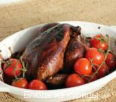 цыпленок запеченный в духовке рецепт