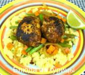 рецепт куриные бедра со стручковой фасолью