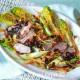 рецепт_теплый салат из утиной грудки